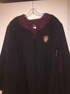 8cb10ad6ed Gryffindor Robe Authentic Never Worn Original Tags  fashion  clothing   shoes  accessories