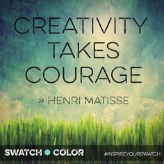 #inspireyourswatch 7.6.14  Like our www.facebook.com/swatchcolorshop.com for daily updates and inspiration