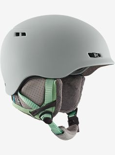 Shop the anon. Griffon Helmet along with more Women's Snowboard and Ski Helmets from Winter 16 at Burton.com