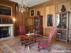 hampton court palace interior - Google Search