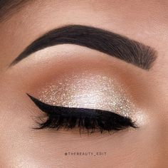 Dourado #Eyemakeuptutorials
