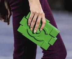 LEGO Goes High-Fashion, Becomes A Chanel Bag - DesignTAXI.com