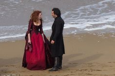 Poldark Season 2~ Still together? Fans left the couple in turmoil at the end of the first series