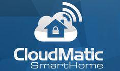 Cloudmatic | Sicherer Fernzugriff auf Ihr HomeMatic Smart Home System  Das CloudMatic System erlaubt es Ihnen, Ihr HomeMatic System bequem von Unterwegs aus zu überwachen und verschiedene Funktionen direkt zu steuern.  #smarthome #homematic #tech #smarttech #automation #connected #cloud