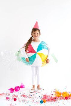 Bon Bon Candy Costume