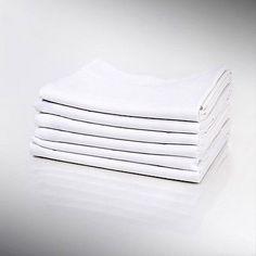 2 new white p//c blend hotel bath mats 7# 20x30