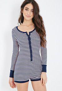 3b88386e7a Lingerie   Vêtements de Détente - Pyjamas   Peignoirs - Forever 21 EU 13.95  Cute Pjs