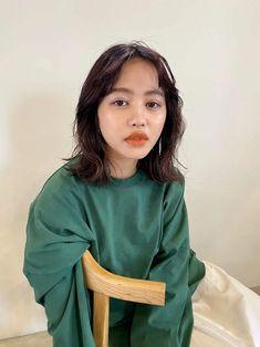 Short Cuts, Kaori, Hairstyle, Medium, Pixie Cuts, Hair Job, Hair Style, Hairdos, Hair Styles