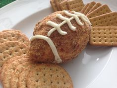 Sriracha Cheese Ball