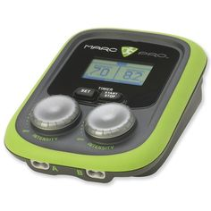 The Marc Pro is intended for muscle conditioning by stimulating muscle in order to improve or facilitate muscle performance.  Learn more at Rogue Fitness.
