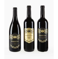 Benguela Cove Reveals New Vintage Wines with Sexy New Labels