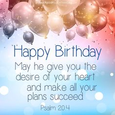 Discover Bible verses for Birthdays or other special occasions. Perfect to place in a card, gift, or post on their social media account. These birthday Bible verses and scriptures will encourage the birthday girl or boy! Happy Birthday Christian Quotes, Bible Birthday Quotes, Birthday Blessings Christian, Spiritual Birthday Wishes, Happy Birthday Prayer, Birthday Scripture, Birthday Verses, Happy Birthday Wishes Quotes, Birthday Wishes And Images