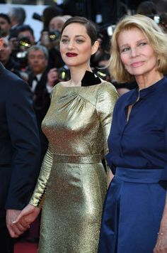 Cannes 2016. Marion Cotillard, sublime sur le tapis rouge