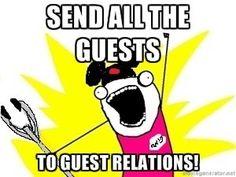 disney world, guest relations, cast member,