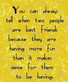 Top most beautiful Best Friend Quotes - this is certainly true of me and my bff Cute Quotes, Great Quotes, Quotes To Live By, Funny Quotes, Inspirational Quotes, Top Quotes, Genius Quotes, Daily Quotes, Motivational Quotes