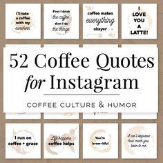I Drink Coffee, Coffee Coffee, Coffee Humor, Coffee Cake, Ninja Coffee, Happy Coffee, Coffee Shops, Coffee Travel, Drip Coffee
