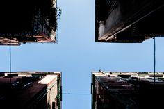 Il Cielo dei quartieri Spagnoli