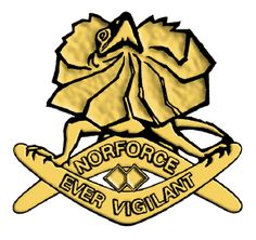 Northern Force Command (NORFORCE)