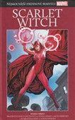 Nejmocnější hrdinové Marvelu 027: Scarlet Witch (27) | Comics Point - komiksy a sběratelské figurky - online obchod