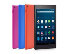 Amazon announces new Fire HD 8 tablet with Alexa integration