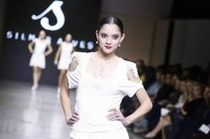null Cult, White Dress, Wedding Dresses, Fashion, Bride Dresses, Moda, Bridal Gowns, Fashion Styles