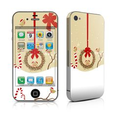 Custom iPhone skins!!...great Christmas gift?!