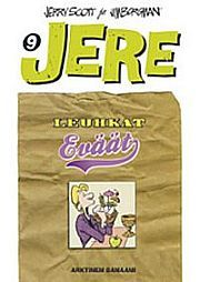 lataa / download JERE 9 epub mobi fb2 pdf – E-kirjasto