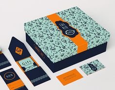 Branding and packaging design (Project) for THEBIGEYES a handmade shop specialized in creating beautiful and unique pieces of handmade items ranging from bags, scarves and art prints.