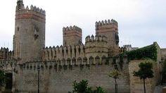 castillo de San Marcos en El Puerto de Santa María (Cádiz)