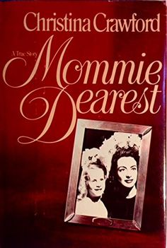 Mommie Dearest By Christina Crawford Amazon Dp