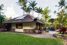 For rent: Oahu Tropical paradise at The Paul Mitchell Estate, Honolulu HI US - JamesEdition