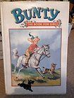 loved my Bunty annuals...