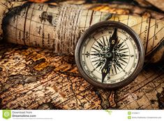 old-vintage-compass-ancient-map-travel-geography-navigation-concept-background-retro-world-57228017.jpg (1300×957)