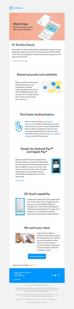 The Best Email Designs in the Universe (that came into my inbox) Edm Template, Email Template Design, Email Newsletter Design, Email Newsletters, Email Templates, Email Marketing, Digital Marketing, Marketing Ideas, Email Design Inspiration