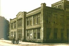 Raamstraat 1931