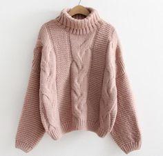 Как вам цвет свитера?