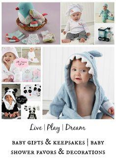 Unique & Adorable baby gifting ideas!