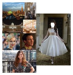 """""""Serving as bridesmaid at the wedding of TI&RH The Crown Prince and Princess of Austria, Hungary & Bohemia"""" by princessofleinster ❤ liked on Polyvore featuring Coleman, country, royalty, royal and royalista"""