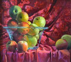 Fruit_in_glas_II__rood_en_groen__olie_op_paneel_2013_37_x_32_cm-104-574-500-80.jpg (574×497)Keimpke van der kooi