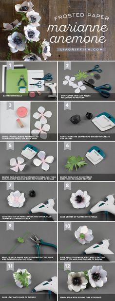 747 Best Paper Craft Design Portfolio Images In 2019 Paper Flowers
