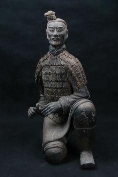La terroso Glories di Cina antica   di Ian Buruma   NYR giornaliera   The New York Review of Books