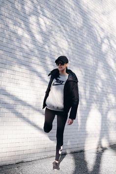 Melissa Araujo / THE BENEFITS OF WALKING //  // #Fashion, #FashionBlog, #FashionBlogger, #Ootd, #OutfitOfTheDay, #Style