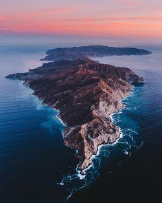 @Dmalikyar | Catalina Island, Avalon