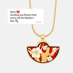 Surprise her! Just the most beautiful flowers for your mom this Mother's Day. Explore FREYWILLE's colour-intense floral collections, inspired by Vincent van Gogh. Most Beautiful Flowers, Van Gogh, Collections, Pendant Necklace, Colour, Gift Ideas, Jewels, Explore, Mom