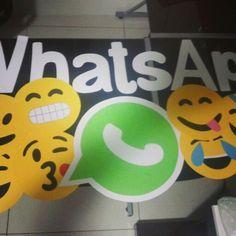 Painel whatsapp