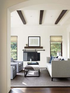 Mediterranean Style Dwelling-Jute Interior Design-01-1 Kindesign