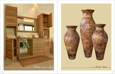 Many handicraft and furniture sales now on