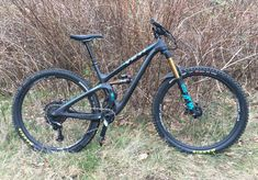 "Yeti SB5.5 Review (29"" wheels, 140mm rear travel)"