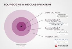 Want more confidence understanding Burgundy wine? This simplified guide includes maps, infographics and most important facts on the five major sub-regions.