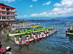 Pesta Teluk - Ambon